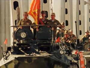 «Нас память вместе собрала»: к30-летию вывода советских войск изАфганистана