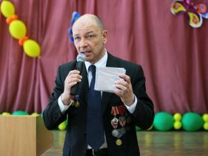 Встреча стележурналистом, автором проекта «Сказки народов мира» А.Самолётовым