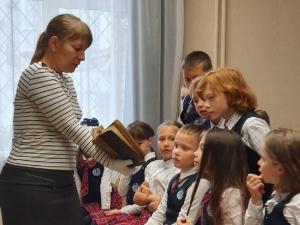 Лекции по истории книги иписьменности к началу учебного года