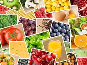 Книжная выставка «Здоровое питание XXIвека»