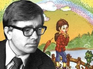 Литературно-музыкальный вечер, посвященный 85-летию Германа Ходырева
