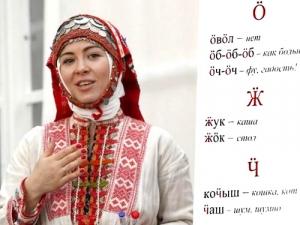 Всемирный день удмуртского языка вНациональной библиотекеУР