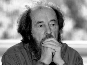 К 100-летию содня рождения А.И.Солженицына