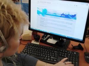 Участие НБУР всовещании Президентской библиотеке поорганизации олимпиады «Россия вэлектронном мире»