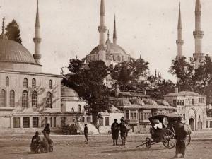 «Русские вСтамбуле»: кГоду культуры итуризма России иТурции