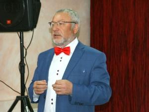 Творческая встреча споэтом ижурналистом В.П.Михайловым