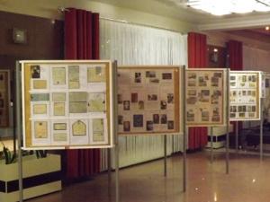 Поздравляем сотрудников НБУР– экспонентов Межрегиональной выставки филокартии ипосткроссинга