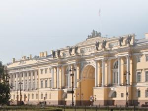Президентская библиотека приглашает наэкскурсии