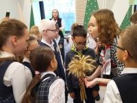 Творческая встреча с народным артистом России Александром Филиппенко вНациональной библиотеке
