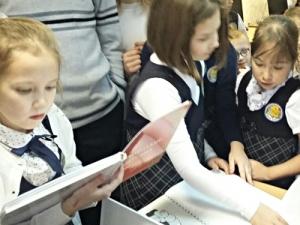 Презентация многоформатных изданий «Богатыри земли русской»
