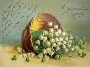 Ижевскую выставку «Душа ландыша» принимает Зеленодольск