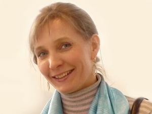 Творческая встреча списателем Анастасией Ермаковой