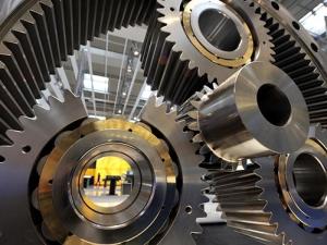 Книжная выставка «Прогрессивные технологии машиностроения»
