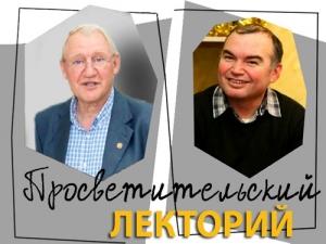 Проект «История одного дома». Дом Захария Лятушевича