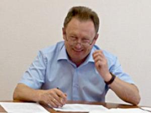 Творческая встреча сзаслуженным деятелем искусствУР П.П.Даниловым