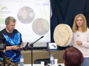 «Эстет» нимо культурной клуб: «Бытовая магия» нимаськись пумиськонъёсын цикл
