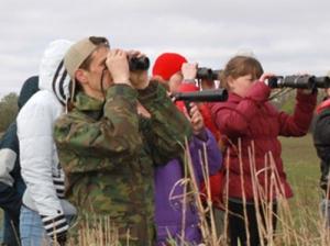 VII Республиканские соревнования поспортивной орнитологии «Пихтовка-2017»