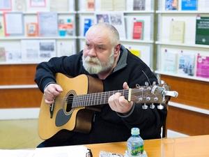 Литературно-музыкальный вечер «Песни белой зимы» (к100-летию Ижевско-Воткинского восстания)