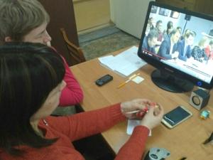 Онлайн-участие НБУР воВсероссийском семинаре «Цифровая грамотность населения ибиблиотека»