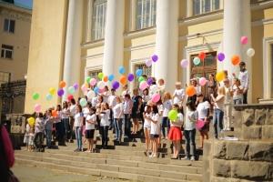 Социальная акция «Новый век Национальной библиотекиУР»