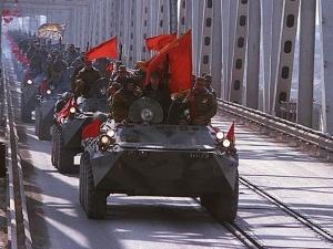 Телемост «Афганская война: правда ивымыслы»