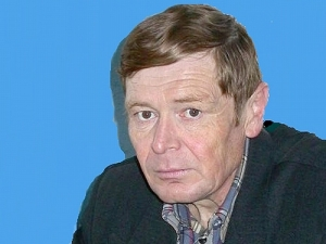 Literary Evening in memory of Udmurt Poet Iosif Ivanov