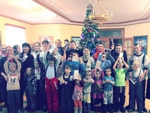 «Азы православия» ввоскресной школе