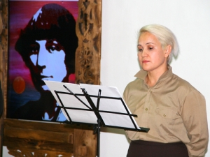 Поэтический вечер«Жить так, как пишу»: к125-летию Марины Цветаевой
