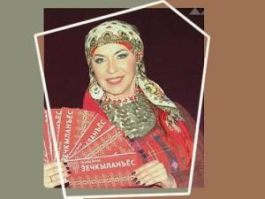 Литературная гостиная «Книжная среда» вонлайн-формате: Оксана Бисар