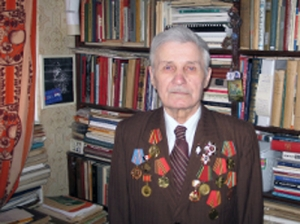 Книжная выставка «Влюбленный вгород: к100-летию содня рождения историка А.А.Александрова»