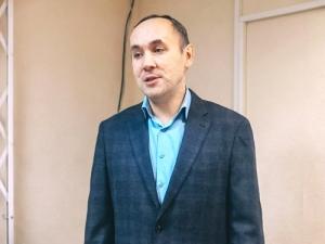 Первая встреча спрофессором МихаиломВаргановым в«Лаборатории эмоций»