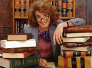 Всероссийский конкурс «Библиотекарь-2017»