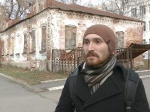 В клубе «Надежда»– виртуальная экскурсия поистории Ижевска