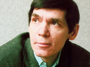 Book Exhibition to 60th Anniversary of Udmurt Writer A. M. Laptev