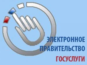 Месячник попопуляризации государственных имуниципальных услуг вэлектронном виде