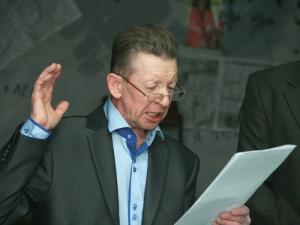 Единый день литературы Малопургинского района вНациональном театреУР