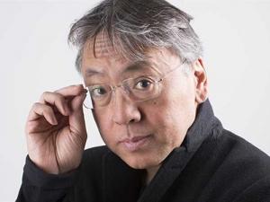 Лауреаты Нобелевской премии политературе. 2017: Кадзуо Исигуро