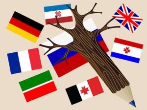 III этап VIIIМежрегионального конкурса «Перевод вполе многоязычия»