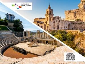 «Культурные столицы Европы– 2019»