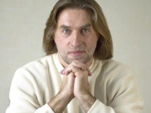 Творческая встреча споэтом, писателем, сценаристом Игорем Шевчуком
