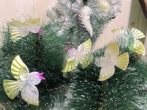 Блог «Край удмуртский» поздравляет соСтарым Новым годом!