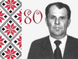 Выставка к80-летию удмуртского ученого-лингвиста С.В.Соколова