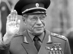 Просветительские мероприятия к110-летию содня рождения Д.Ф.Устинова