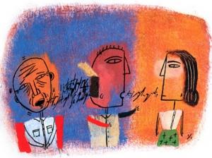 Неконференция переводчиков «Берыктонлуд»