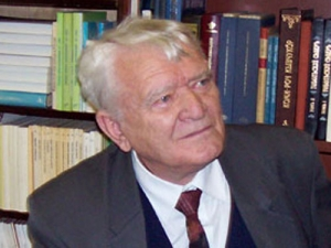 To 80th Anniversary of Péter Domokos