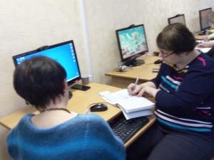 Семинары дляспециалистов муниципальных библиотек республики