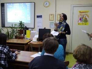 Единый методический день для специалистов муниципальных библиотек УР