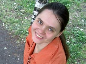 Встреча списателем Ириной Богатыревой
