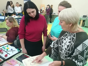 Участие сотрудников НБУР вработе IIЧемпионата Удмуртии «Абилимпикс»