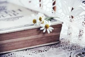 Конкурс личных историй «Дорогая сердцу книга»